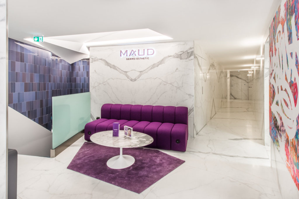 Maud Dermo-Esthetic – nouvel espace beauté avenue d'Iéna