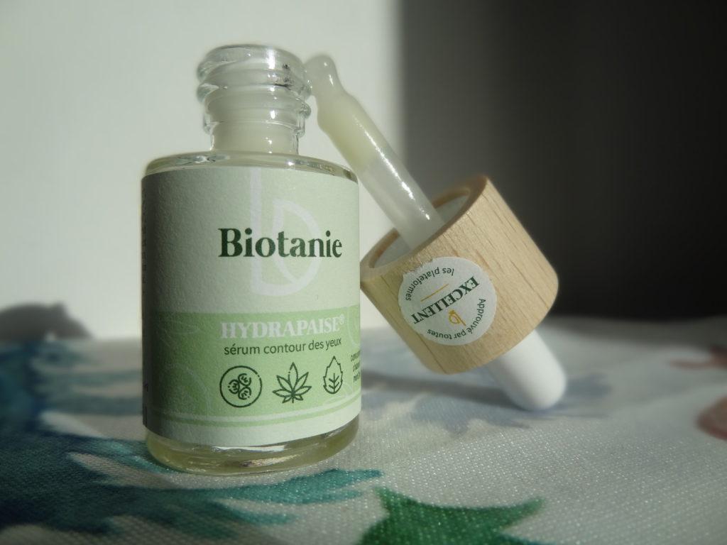 Biotanie – des cosmétiques clean, naturels et français