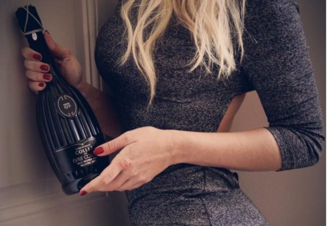 Champagne Collet – Esprit Couture – cuvée millésimée Premier Cru 2012