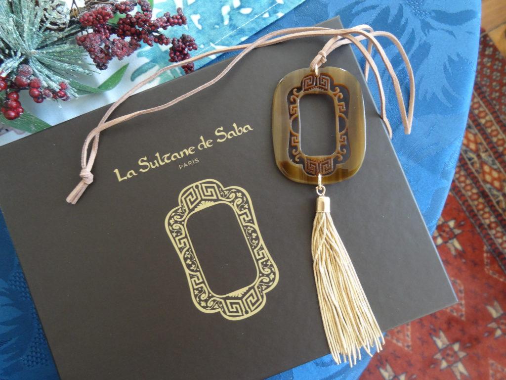 La Sultane de Saba – les essentiels de la beauté sont dans la Mystical Box