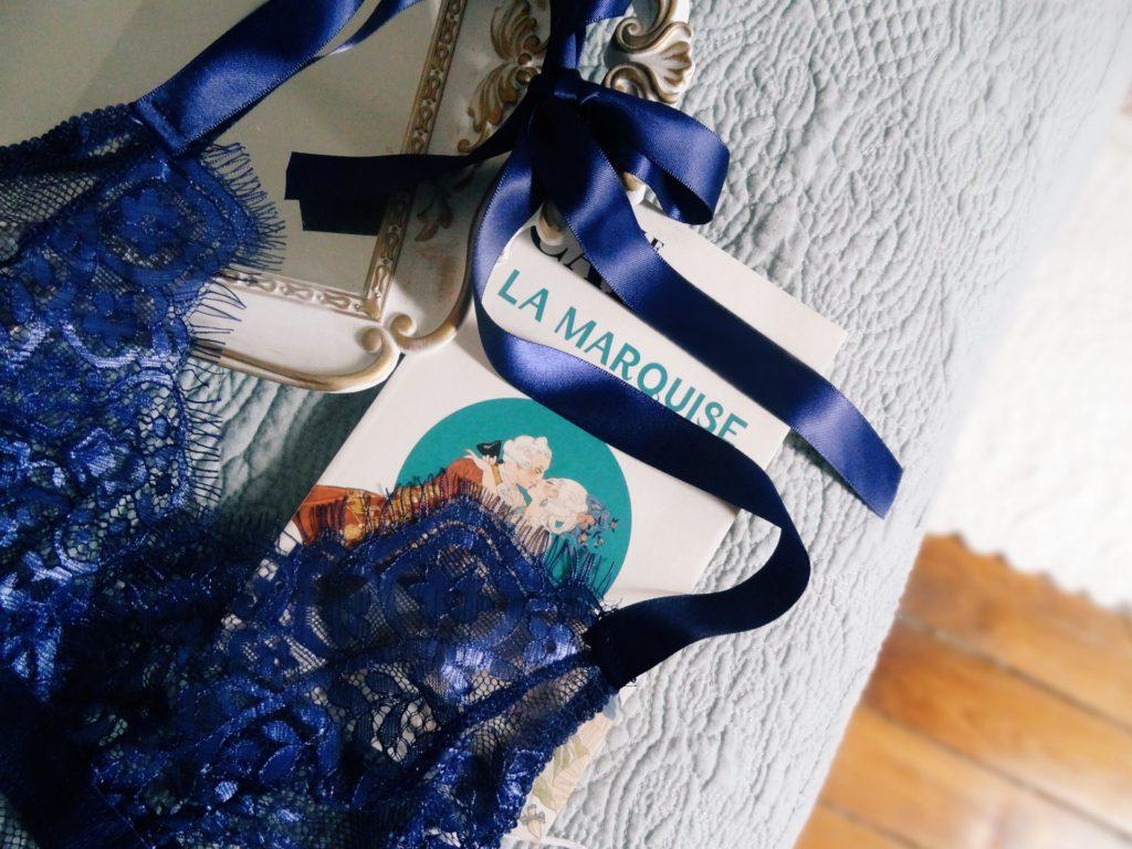 Miss Glam Lingerie - de la lingerie sexy pour la Saint Valentin
