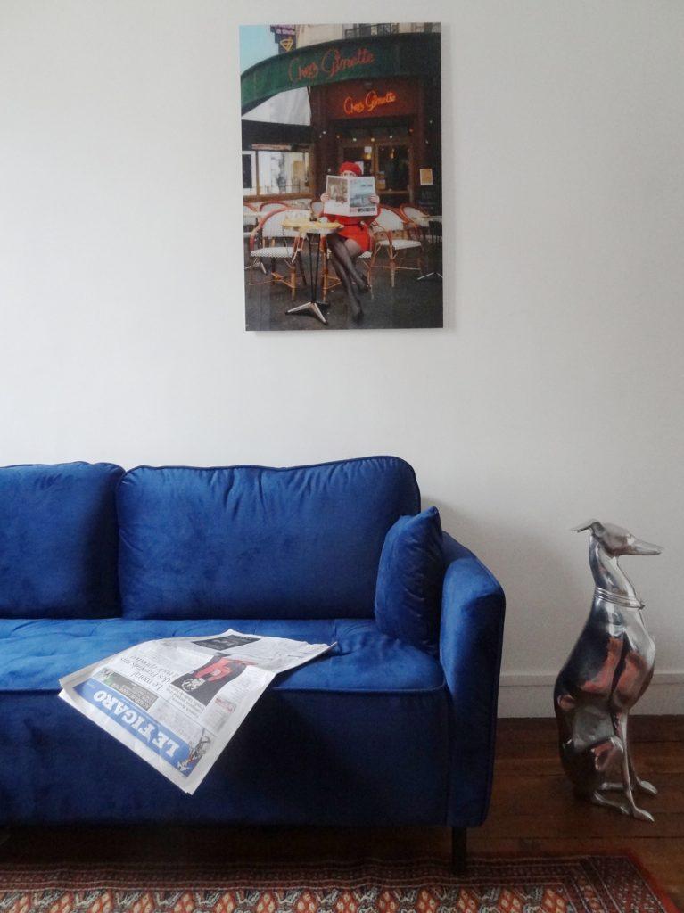 PicsMyHome – service d'impression photo sur plexiglas – nouvelle boutique à Paris