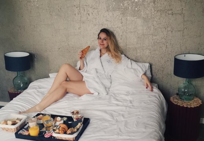 La Finca – un hôtel inspiré d'Ibiza idéal pour du staycation !