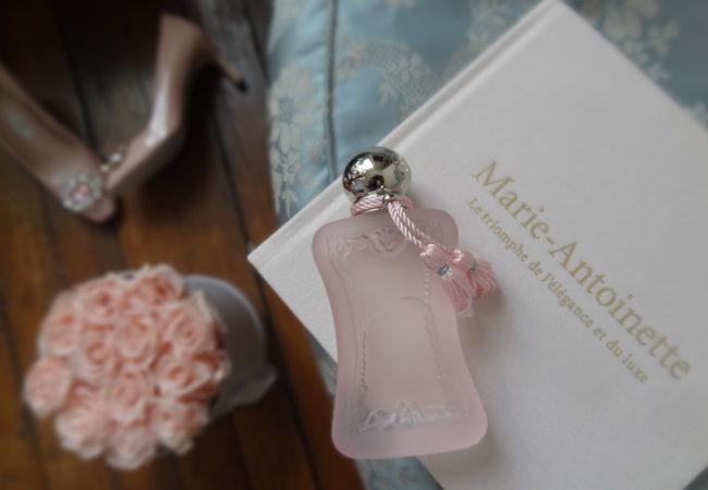 Parfums de Marly- Delina La Rosée
