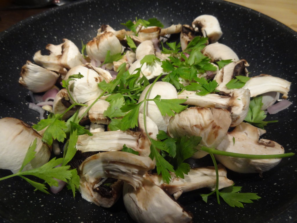 Le Campanier - livraison de paniers bio - box 5 recettes pour cuisiner de saison