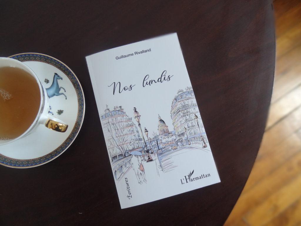 Nos lundis - éditions L'Harmattan - Guillaume Rivalland