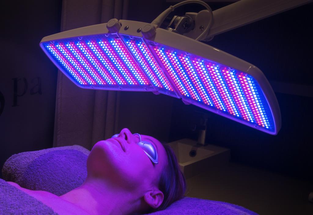 Power DELight – la photo bio activation Led pour une peau zéro défaut !