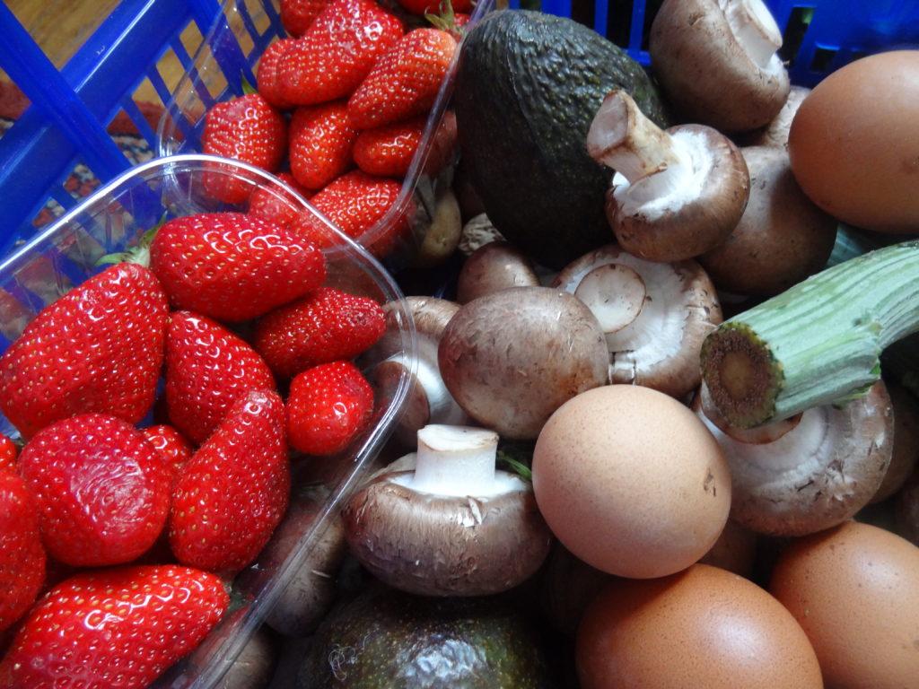 Bio Sain Vite - livraison de paniers de fruits et légumes Bio