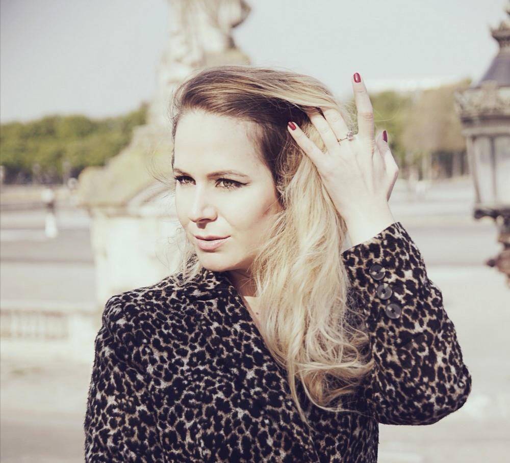 Despierre Bijoux - Sarah Paris Frivole