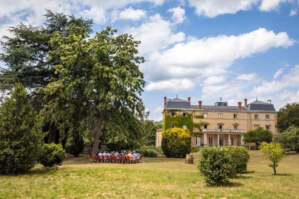 Festival oeno-bistronomique Bienvenue en Beaujonomie : du 2 au 4 juillet en Beaujolais