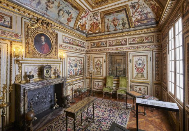 Musée Carnavalet – Histoire de Paris – une rénovation au service de la culture