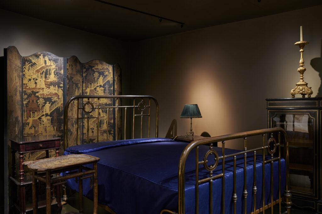 Musée Carnavalet - Histoire de Paris - une rénovation au service de la culture