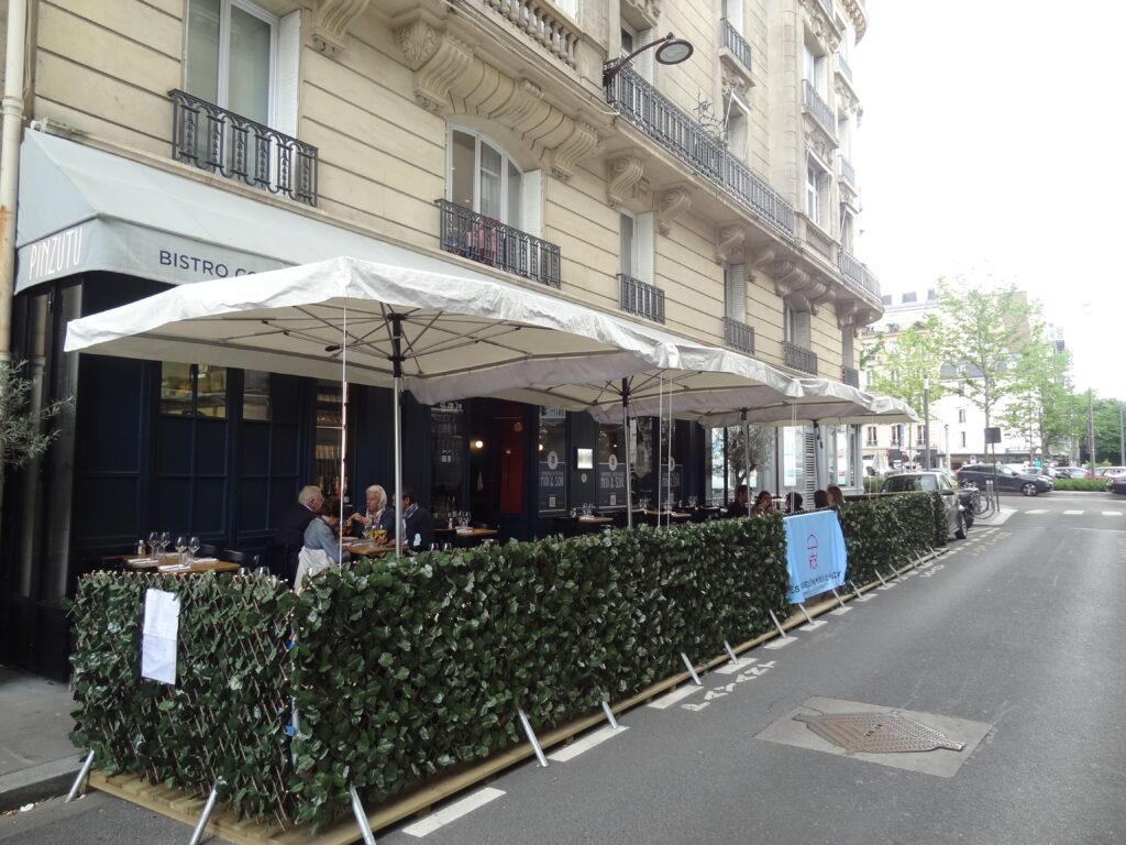 Pinzutu - le nouveau bistro corse à Neuilly