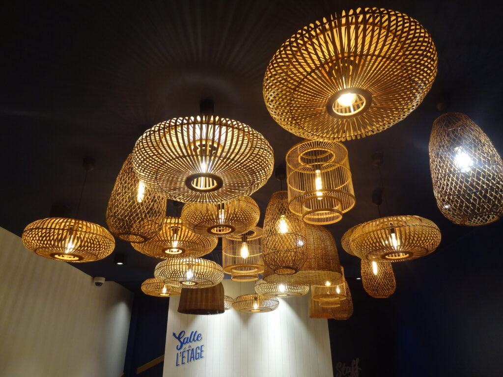 SHAKA Poke - les meilleurs Poké Bowls de Paris