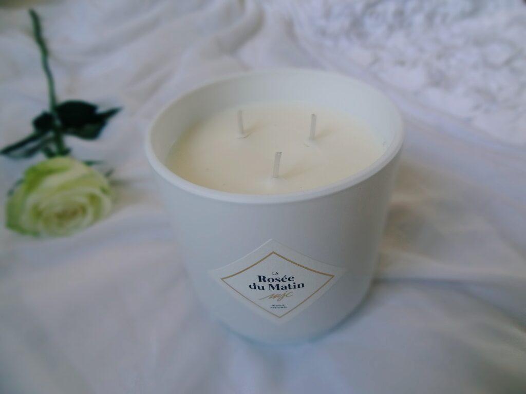 My Jolie Candle - bougies végétales et brumes parfumées