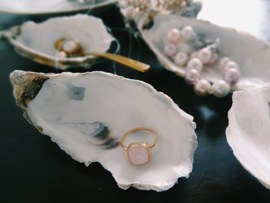 Siuka Paris - boutique en ligne de bijoux - créations argent et plaqué or