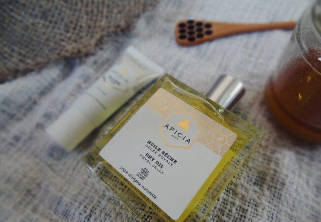 Apicia – routines beauté holistiques, naturelles et écologiques – Apithérapie