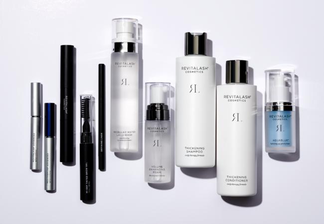Revitalash Cosmetics fête son anniversaire, 15 ans au service de la beauté du regard !